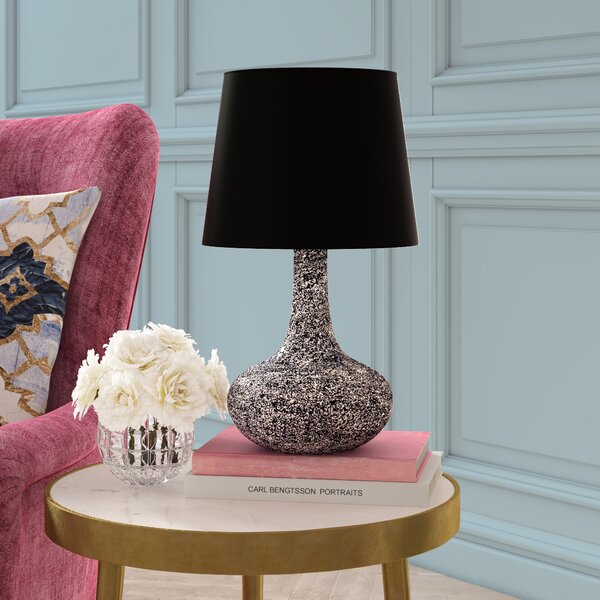 Eudia 14.17 Table Lamp by House of Hampton