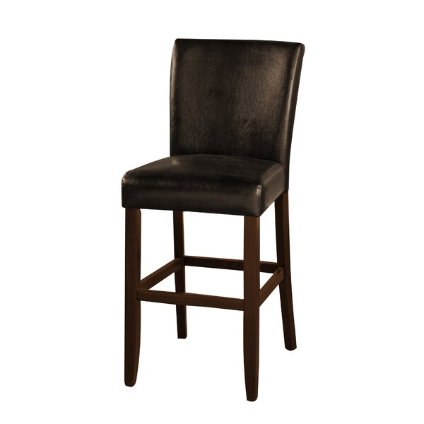 Loftus 25 Bar Stool (Set of 2) by Latitude Run
