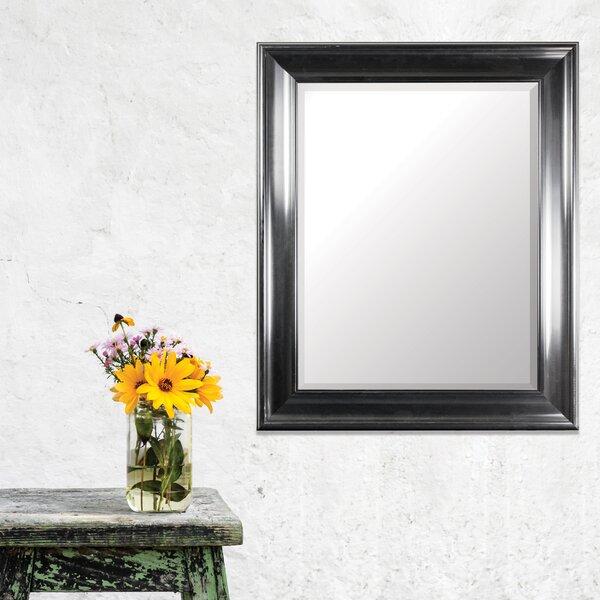 Sherbourne Rectangular Framed Wall Mirror by Red Barrel Studio