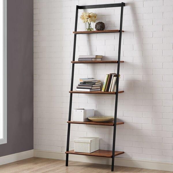Studio Ladder Bookcase by Greenington