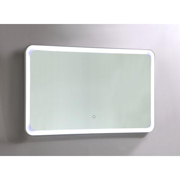 Lighted Bathroom Vanity Mirror by Vanity Art
