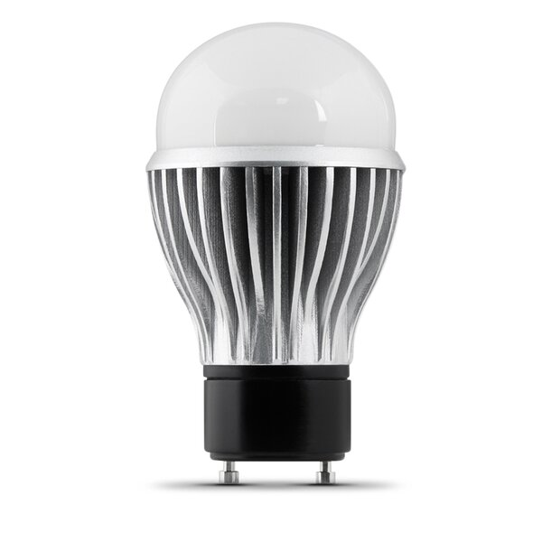 Frosted GU24 LED Light Bulb by FeitElectric