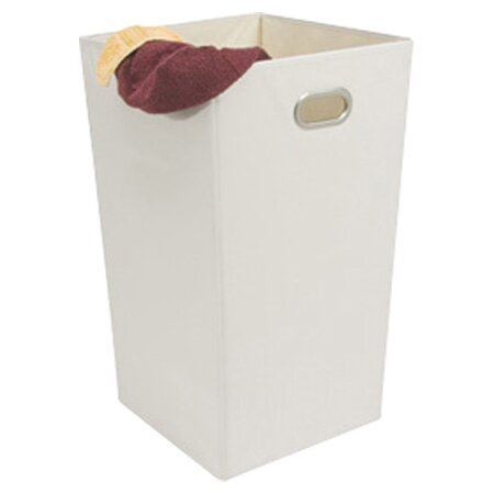 Laundry Gearbox Eyelet Hamper by Richards Homewares