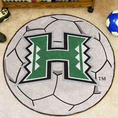 NCAA University of Hawaii Soccer Ball by FANMATS