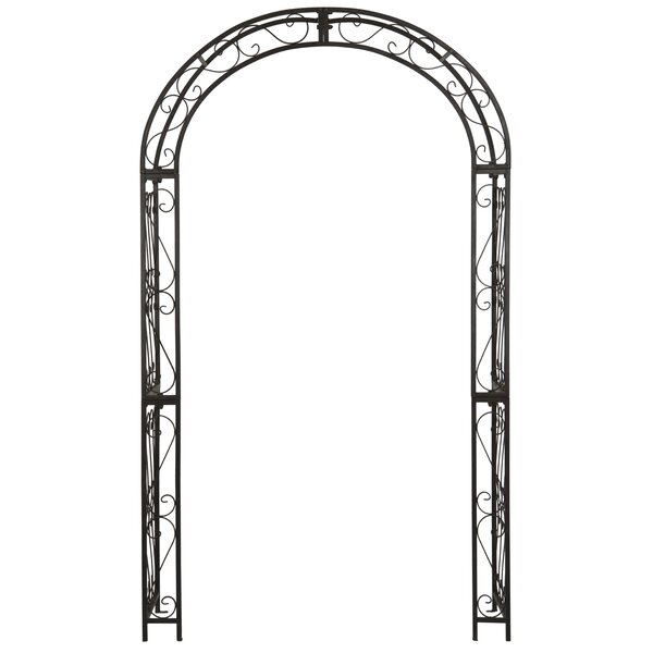 Pagan Iron Arbor by Safavieh