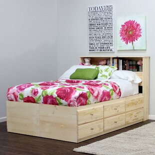 Compare Mate and Captain Bed With Drawers By Gothic Furniture