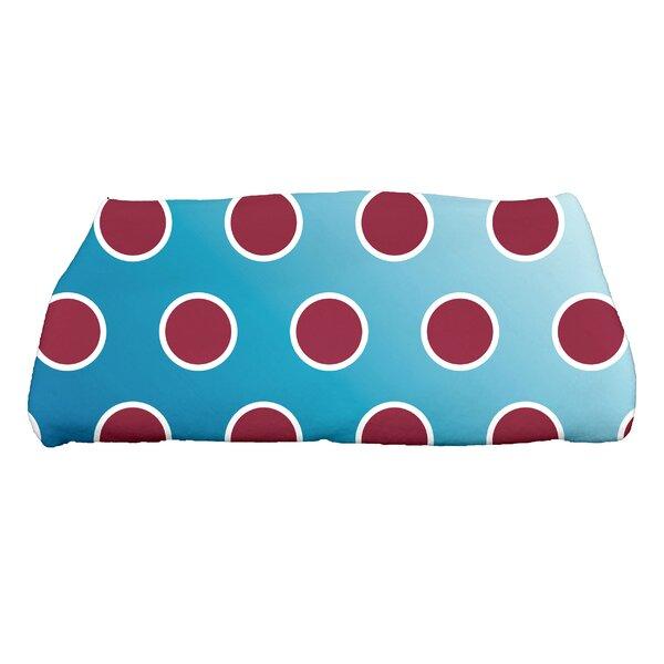 Jump for Joy Holiday Bubbly Bath Towel by The Holiday Aisle
