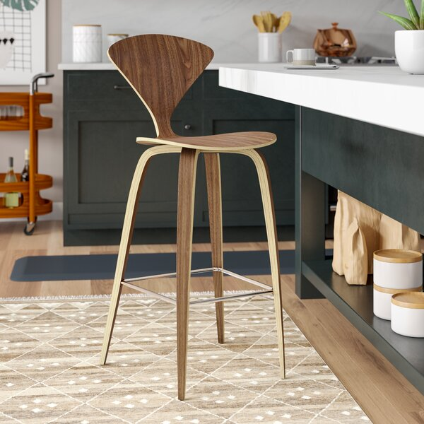 Olivia 26 Bar Stool by Langley Street