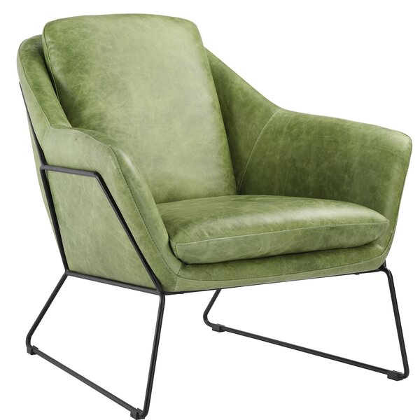 Shaw Armchair By 17 Stories
