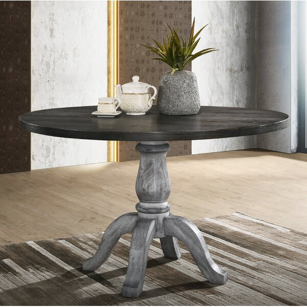 Mariposa Dining Table by Ophelia & Co.
