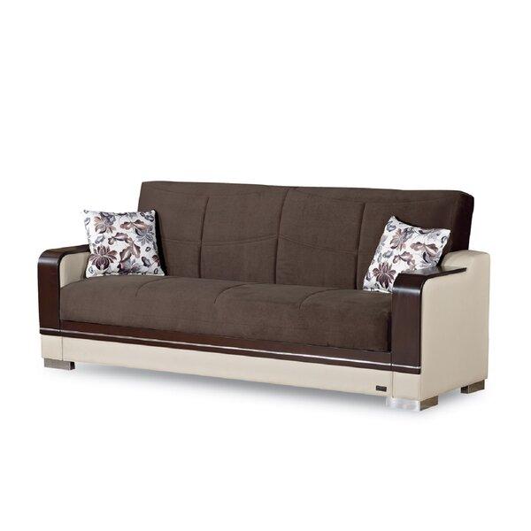 Texas Convertible Sleeper Sofa by Beyan Signature
