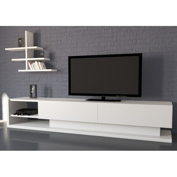 Mosser 71 TV Stand by Wrought Studio