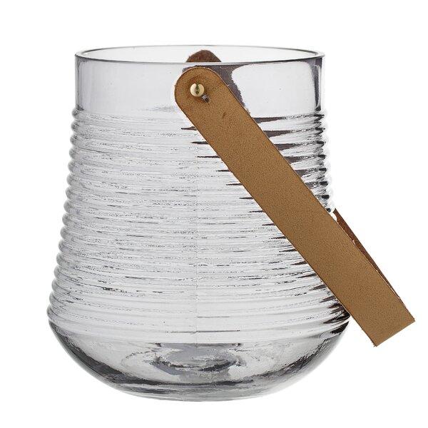 Glass Lantern by Gracie Oaks