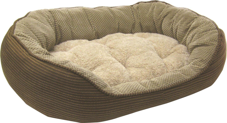 Precision Pet Pillow Soft Daydreamer Dog Bed Amp Reviews