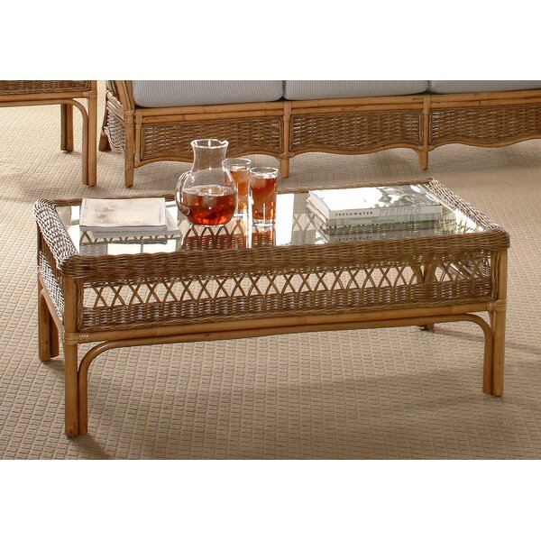 Nassau Coffee Table By Braxton Culler