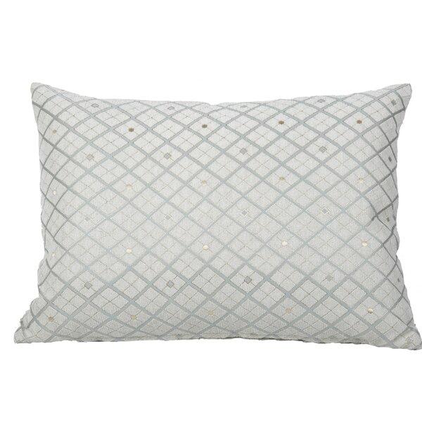 Clairsville Lumbar Pillow by House of Hampton