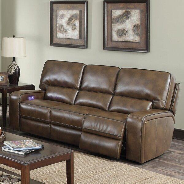 Rowlett Reclining Sofa by Red Barrel Studio