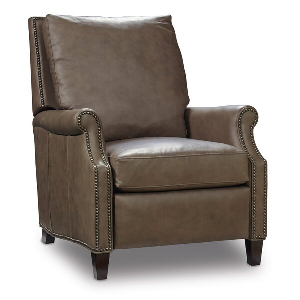Calvin Recliner by Hooker Furniture