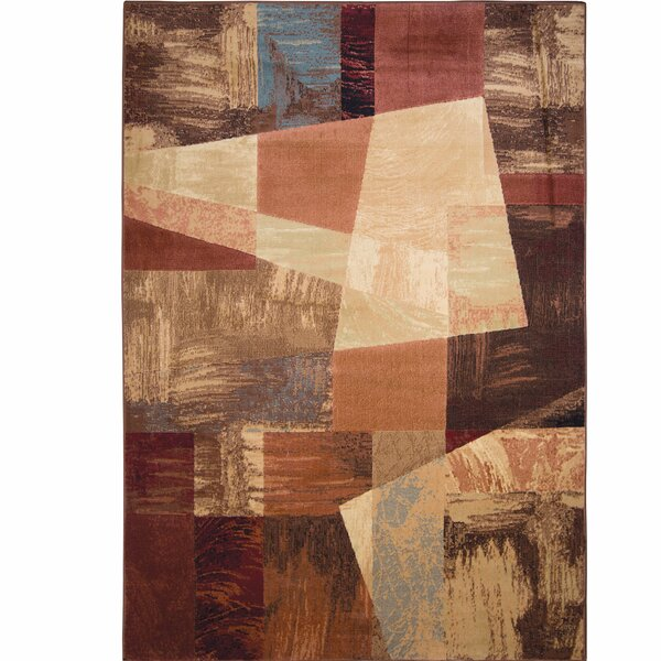 Ferrell Area Rug by Winston Porter