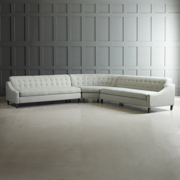Walden Corner Sectional by DwellStudio