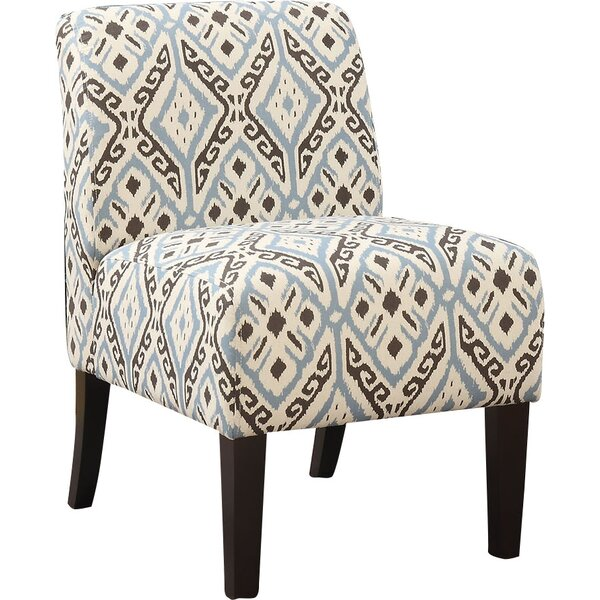 Ronnie Slipper Chair By Bungalow Rose