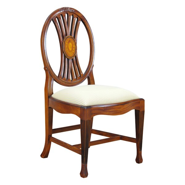 Warrensburg Side Chair By Astoria Grand