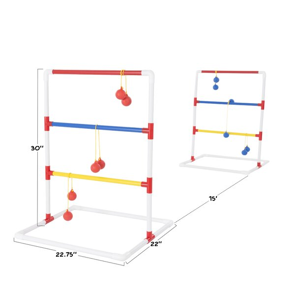 Toss Ladder Ball by Hey! Play!