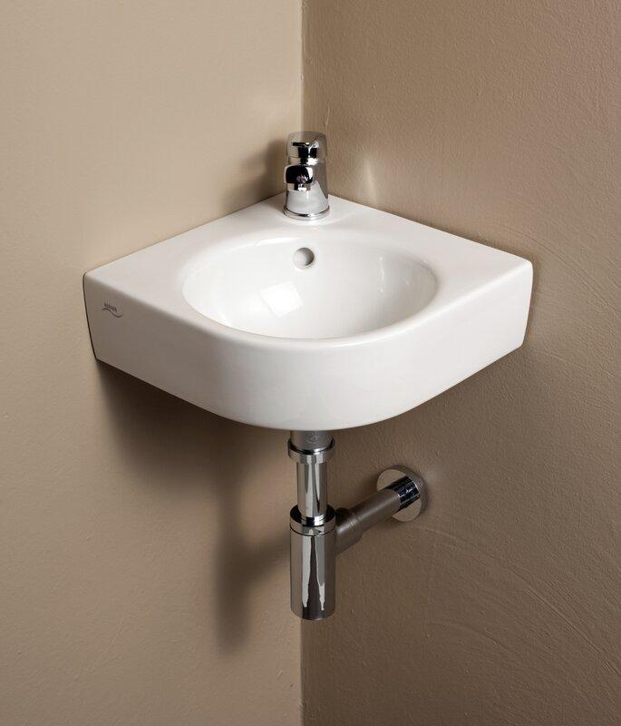 ... Wall Mount Bathroom Sinks; Part #: 276132; SKU: BIY1235. Default_name