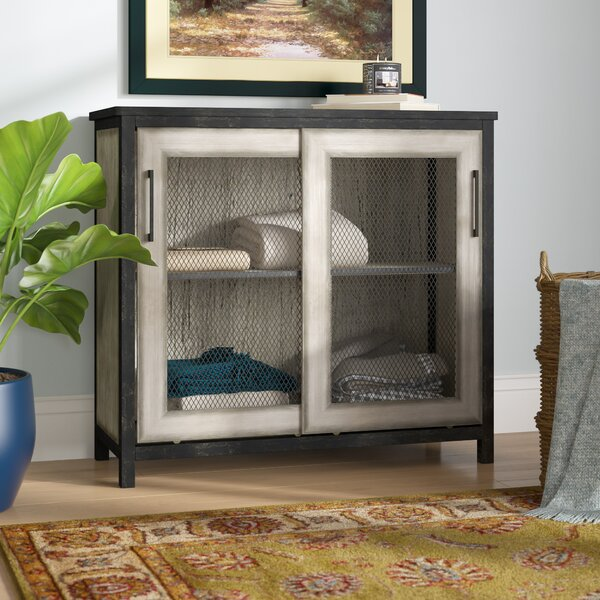 Maris 2 Door Accent Cabinet by Gracie Oaks Gracie Oaks