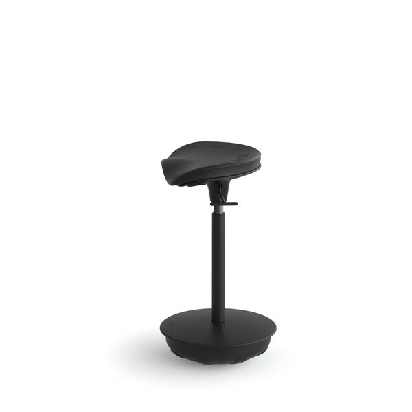 Levingston Height Adjustable Active Stool