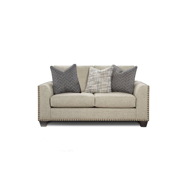 Yedinak Loveseat by Alcott Hill