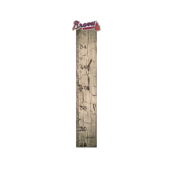 MLB Sign Growth Chart by Fan Creations