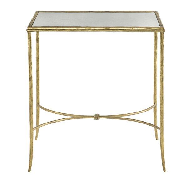 Evesham End Table by Bernhardt