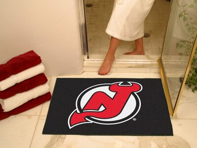 NHL - New Jersey Devils Doormat by FANMATS