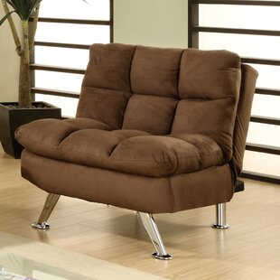 Compare & Buy Chaz Convertible Chair By Hokku Designs