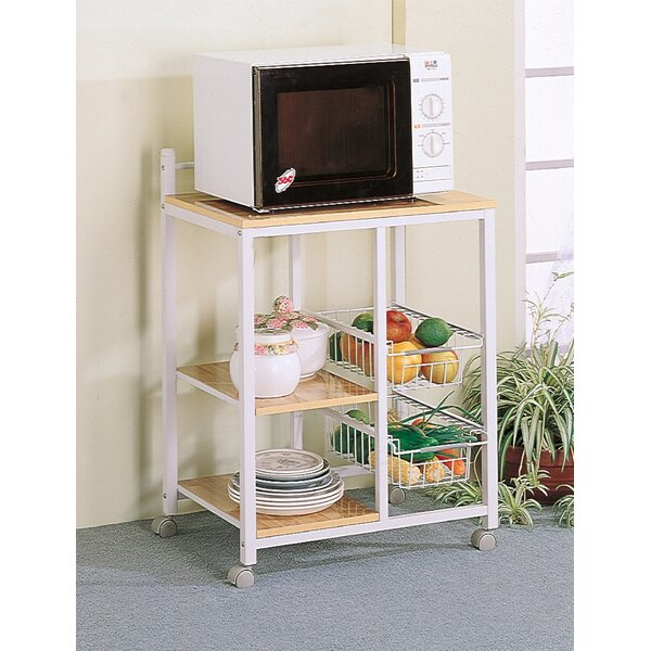 Lake Havasu Bar Cart by Wildon Home ®