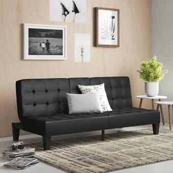 Pooler Convertible Sofa