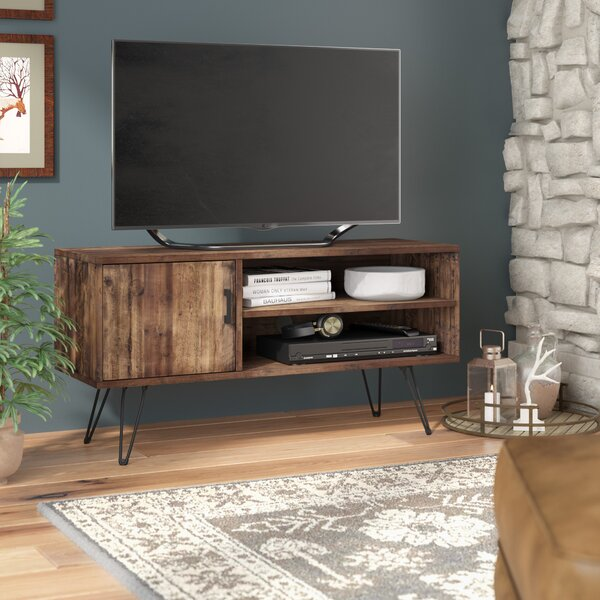 Barclee Media 48 TV Stand by Union Rustic