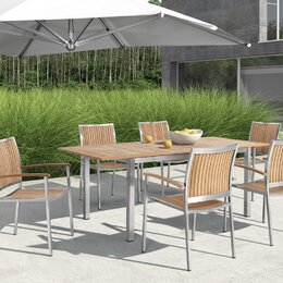 Modern Outdoor Dining Furniture | AllModern