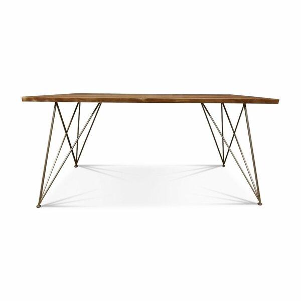 Kayden Dining Table by Corrigan Studio