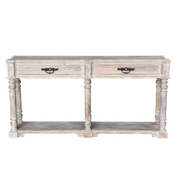 Rosalind Wheeler White Console Tables