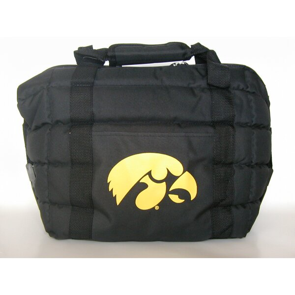 15 Can NCAA Bag Cooler by Rivalry