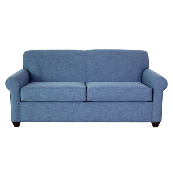 Expert Reviews Finn Sofa Bed Sleeper by Edgecombe Furniture by Edgecombe Furniture