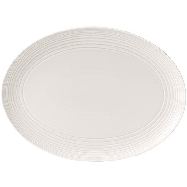 Maze Platter by Gordon Ramsay by Royal Doulton