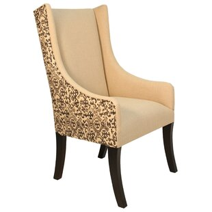 Bastin Wingback Chair