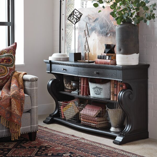 Monroe Console Table by Canora Grey