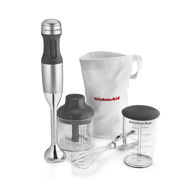 3 Speed Immersion 5 Piece Blender Set - KHB2351 by KitchenAid