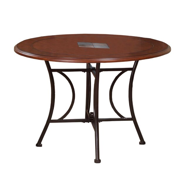 Presley Dining Table by Powell Furniture