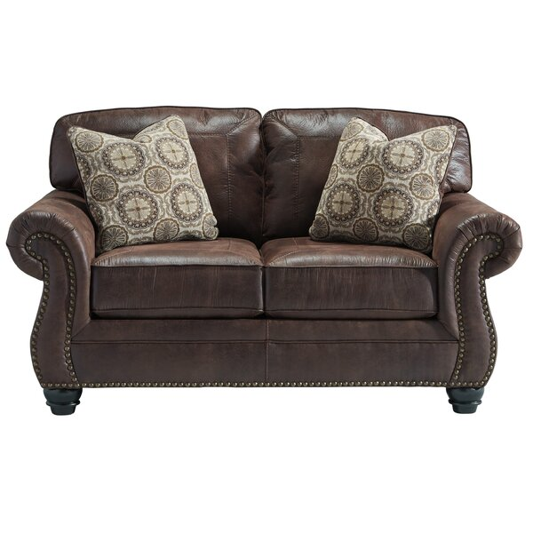 Conesville Loveseat by Three Posts