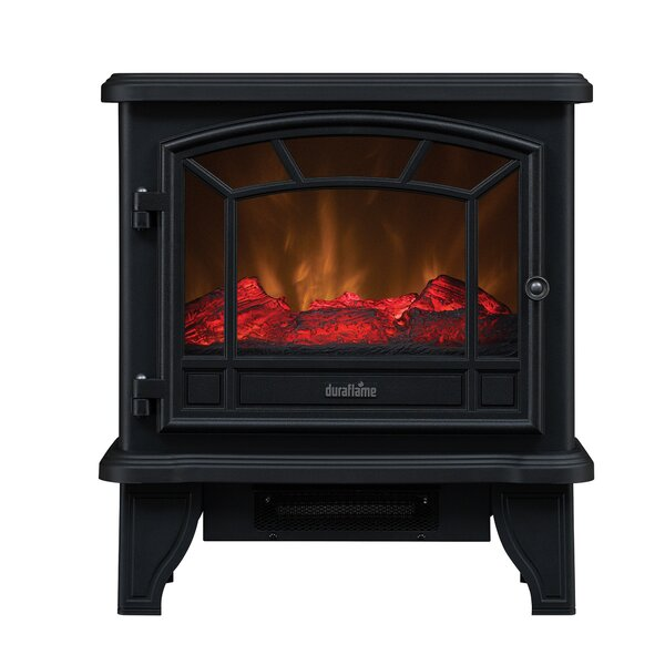 Krausgrill Electric Stove by Millwood Pines Millwood Pines